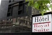 Hotel Bogotá Royal Suite