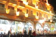 Hotel Colonial Veracruz