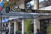 Hotel San Francisco Bogotá