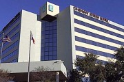 Embassy Suites Hotel San Antonio Airport