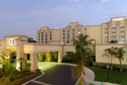 DoubleTree by Hilton Hotel Los Angeles – Commerce