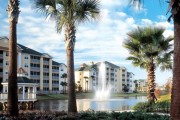 Sheraton Vistana Resort Villas near Disney World