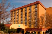 Embassy Suites Hotel San Antonio Northwest