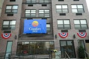 Comfort Inn Midtown West