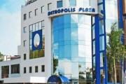 Hotel Metrópolis Plaza
