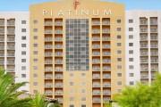 Platinum Suites Hotel