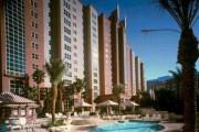 Hilton Grand Vacations Suites At Flamingo