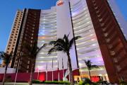 Hotel Crowne Plaza Mazatlán