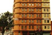 Hotel Charlotte Bogotá