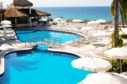 Buenaventura Grand Hotel and Spa All Inclusive