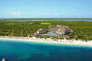 Secrets Playa Mujeres Golf and Spa Resort
