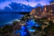Grand Fiesta Americana Coral Beach Cancún