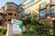 Desert Palms Hotel