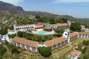 Hotel Montetaxco Resort & Country Club