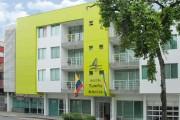 Hotel Cuarta Avenida