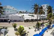Casablanca San Andrés Hotel
