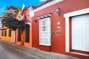 Casa Boutique Reconquista by Emblema Hoteles