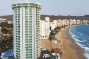 Hotel Calinda Beach Acapulco