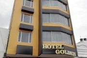 Hotel Golden Bogotá