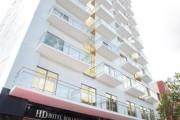 Hotel Dorado la 70