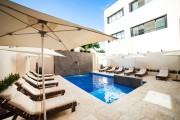 Aspira Hotel & Beach Club by Tukan