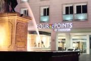 Four Points by Sheraton Mexico City, Colonia Roma