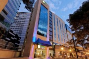 Holiday Inn Express & Suites Mexico City WTC
