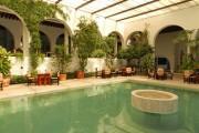 Hotel Casa Alatriste