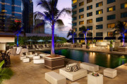 JW Marriott Hotel Miami