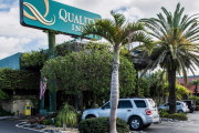 Quality Inn South at The Falls Miami