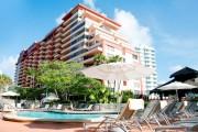The Alexander All Suite Oceanfront Resort