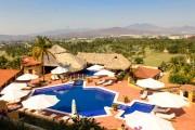 Hotel Plaza Tucanes Manzanillo