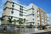 SpringHill Suites by Marriott Miami Airport East - Medical Center