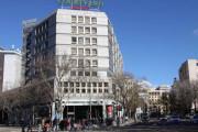 Courtyard by Marriott Madrid Princesa