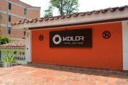 Kolor Hotel Boutique