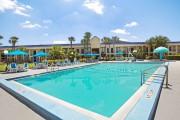 Days Inn Orlando Airport Florida Mall