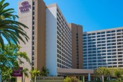 Crowne Plaza Hotel Los Angeles International Airport