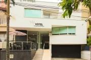 Hotel Palmas del Estadio