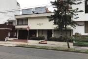 Hotel Casa Chicó 101