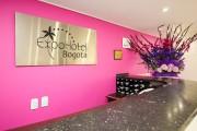 ExpoHotel Bogotá