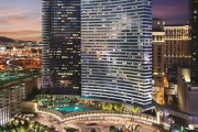 Vdara Hotel & Spa at CityCenter