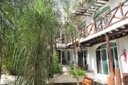 Hotel Casaejido