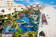 Royal Solaris Cancun Resort Marina & Spa All Inclusive