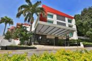 Hotel Washington Plaza
