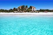 Coral Tulum