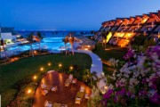 Ambassador at Grand Velas Riviera Maya - All Inclusive Family Friendly