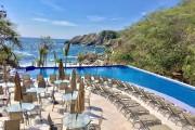 Isla Natura Beach Huatulco All Inclusive