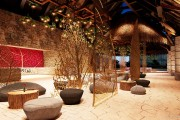 Hotel Xcaret Premier Agua All Parks Included Adults Only