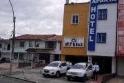 Aparta Hotel Avenida 3 Real
