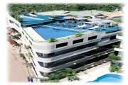 Hotel Suites Jazmin